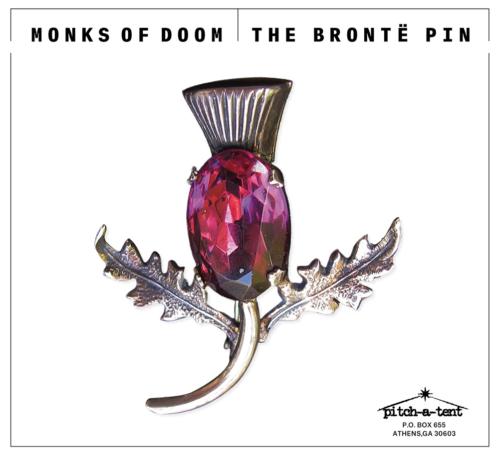 The Bronte Pin